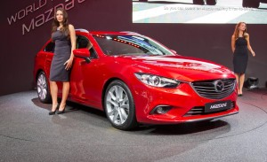 Performa Mesin, The Soul Of Mazda 6 - Artikel Indoneka